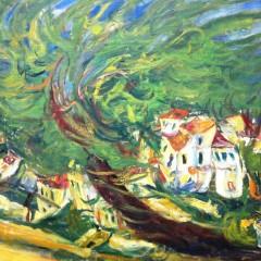 Musée de l'Orangerie – Collection Walter Guillaume