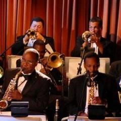 The Duke Ellington Orchestra / Grand Rex / Avril 2014