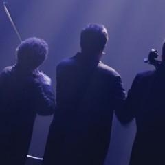 Danseurs de cordes – LE QUATUOR – Alain SACHS