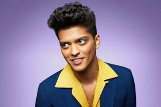 Qui danse pour Bruno Mars?