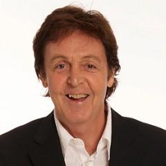 Qui fait le fantome pour McCartney?