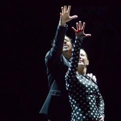 Sara Baras Ballet – Voces