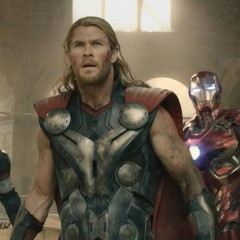 The Avengers: L'ère d'Ultron
