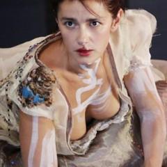 Princesse Vieille Reine – Pascal Quignard – Marie Vialle / Théâtre du Rond-Point