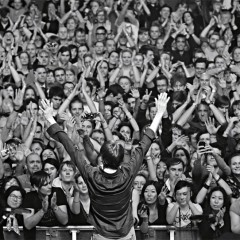 Dog Man Star 20th anniversary Live – Royal Albert Hall