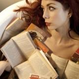 Confessions of a Romance Novelist