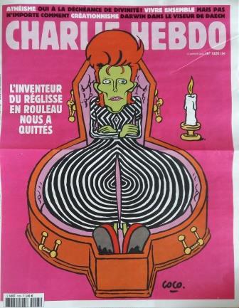 http://www.charliehebdo.fr/