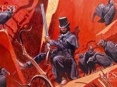 Undertaker, la danse des vautours
