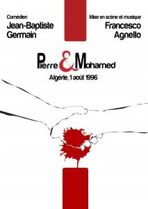 Affiche Pierre et Mohamed