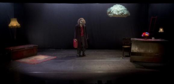 Le Syndrome de Cassandre – Yann Frisch – Théâtre du Rond-Point