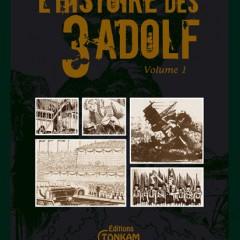 L'histoire des trois Adolf