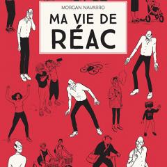 Sélection BD: Les Réac'