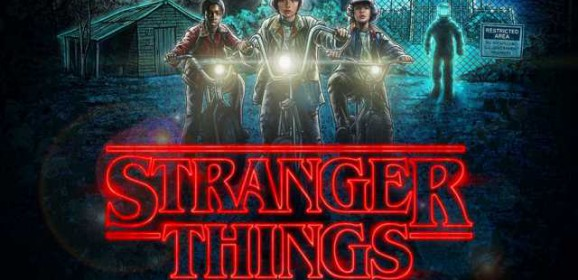 Stranger Things…faut que tu regardes, si si…