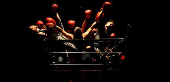BOXE BOXE – Mourad Merzouki – Quatuor Debussy- Théâtre du Rond-Point