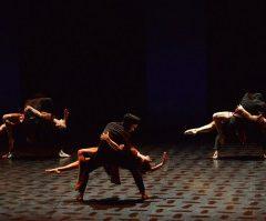 Les Nuits, Ballet Preljocaj, Arsenal, Metz