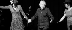 Cabaret Deret, Old man show, Jean-Claude Deret, Théâtre de Poche