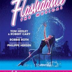 Flashdance, le musical, Théâtre du Gymnase