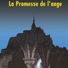 La Promesse de l'ange – Frédéric Lenoir – Violette Cabesos