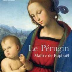 Le Pérugin, maître de Raphaël, Musée Jacquemart André