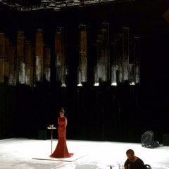 Und, Howard Baker, Jacques Vincey, Natalie Dessay, Théâtre de la Ville