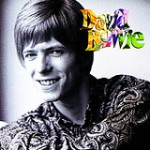 The Deram anthology (1966-1968) / David BOWIE / (Decca/Polygram – 1997)