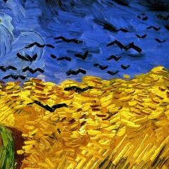 Van Gogh / Artaud. Le suicidé de la société / Musée d'Orsay