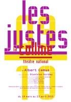 Les Justes, Albert CAMUS
