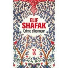 Crime d'honneur, Elif Shakfak