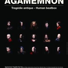 Agamemnon, Opéra Hip Hop