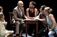 Six personnages en quête d'auteur, Théâtre de la Ville