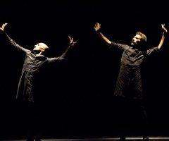 Torobaka, Akram Khan, Israel Galván, Théâtre de la Ville