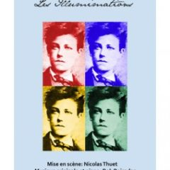 Arthur Rimbaud, Les Illuminations