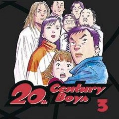 Century Boys T.3