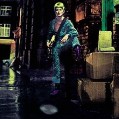 The Rise & Fall of Ziggy Stardust