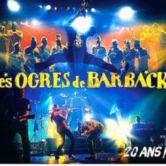 20 ans – Les Ogres de Barback