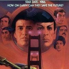 Star Trek Retour sur Terre