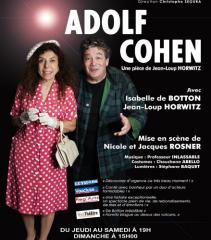 Adolf Cohen, Jean-Loup Horwitz, Comédie Bastille