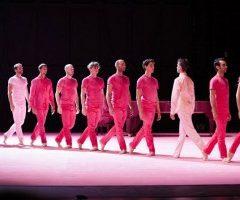 CCN Ballet de Lorraine, Mathilde Monnier, Alban Richard, Cecilia Bengolea et François Chaignaud, Chaillot
