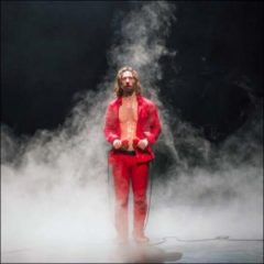 Attends, Attends, Attends… Pour mon Père, Cédric Charron, Jan Fabre, Théâtre de la Bastille,