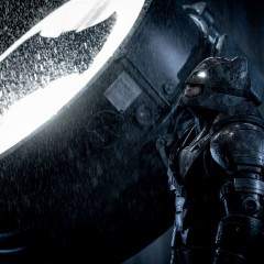 Batman Vs Superman, l'aube de la Justice