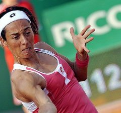 Haaaannn / Ahiii / Hannn / Ahiii… Un bon jeu de raisons de regarder le simple dames à Roland Garros