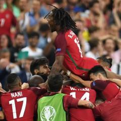 Euro 2016 : Dansleculaô !