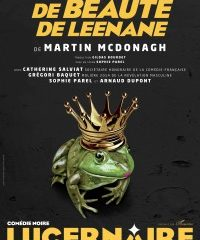La Reine de Beauté de Leenane, Martin Mcdonagh, Sophie Parel, Lucernaire