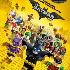Lego Batman le film