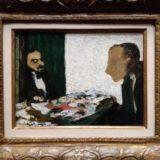 Bonnard, Vuillard, La donation Zeïneb et Jean-Pierre Marcie-Rivière, Musée d'Orsay