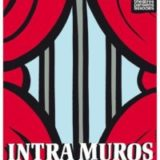 Intramuros, Alexis Michalik, Pépinière Théâtre