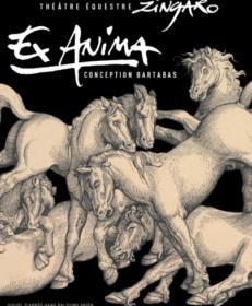 Ex Anima, Zingaro, Bartabas