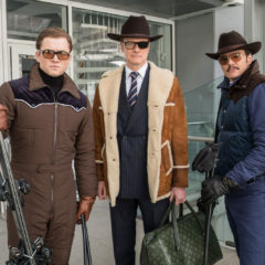 Kingsman 2: le cercle d'or