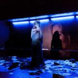 Mon amour fou, Elsa Granat, Théâtre de la cité internationale