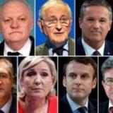 6 mois après, présidentielles, que sont-ils devenus?